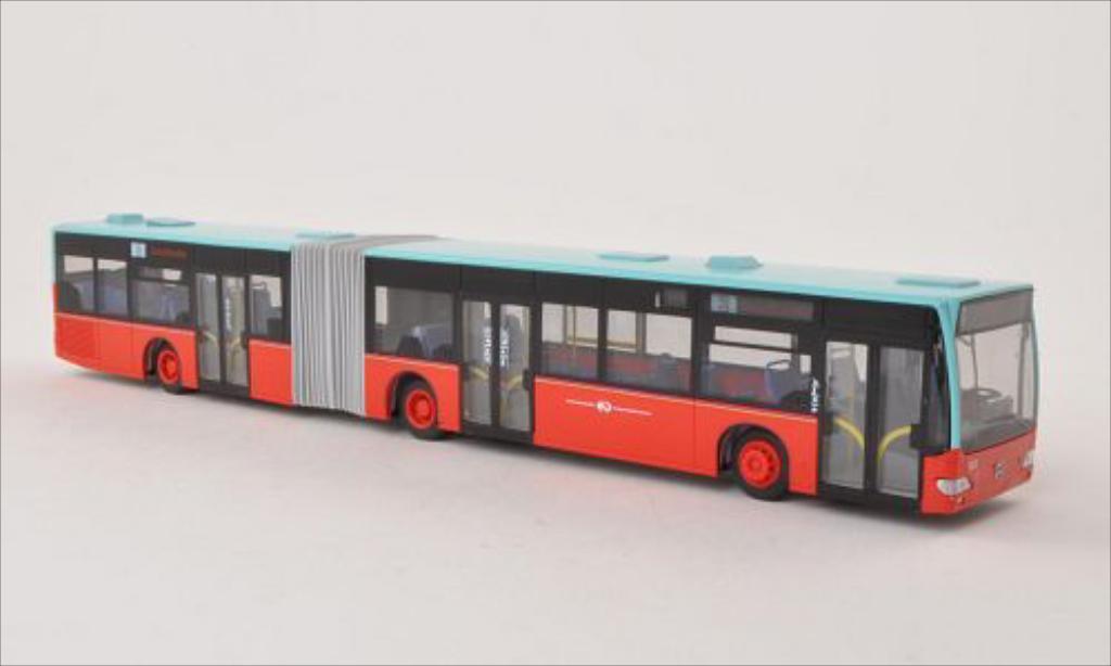 Mercedes Citaro 1/87 Rietze G 06 Verkehrsbetriebe Biel miniature