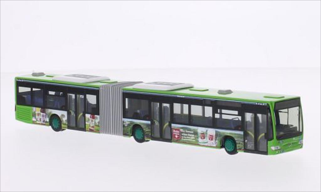 Mercedes Citaro 1/87 Rietze G Rhon Energie Bus Fulda 2006 diecast model cars