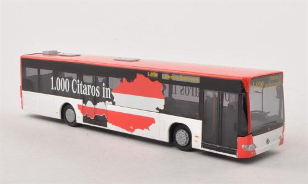 Mercedes Citaro 1/87 AWM N 1000 x in osterrech diecast model cars