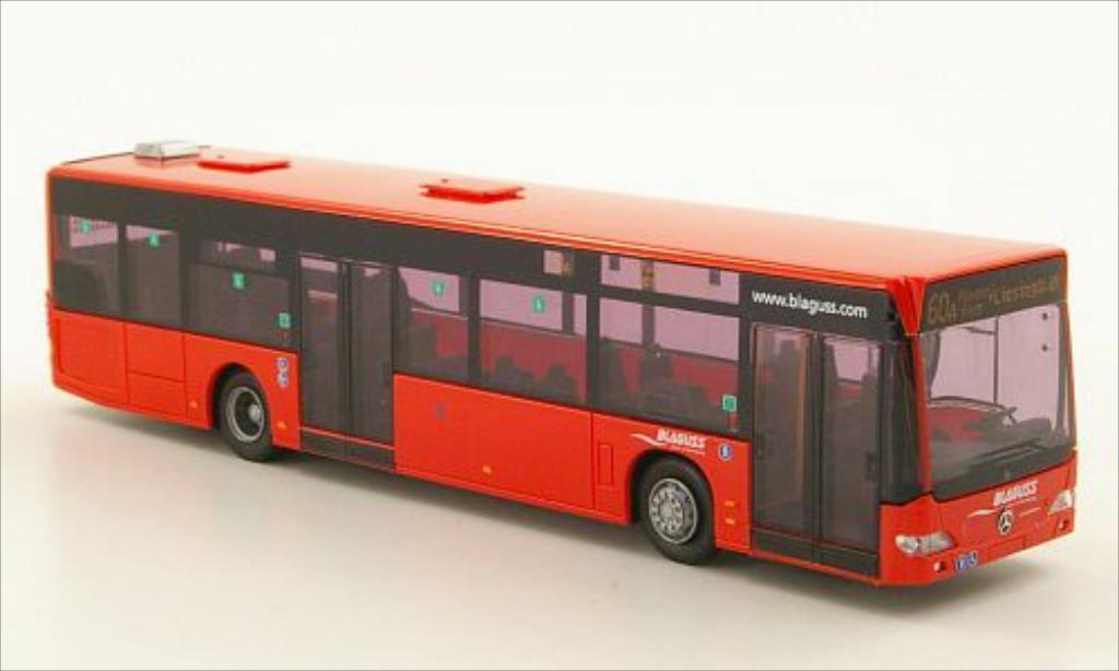 Mercedes Citaro 1/87 AWM N Blaguss miniature