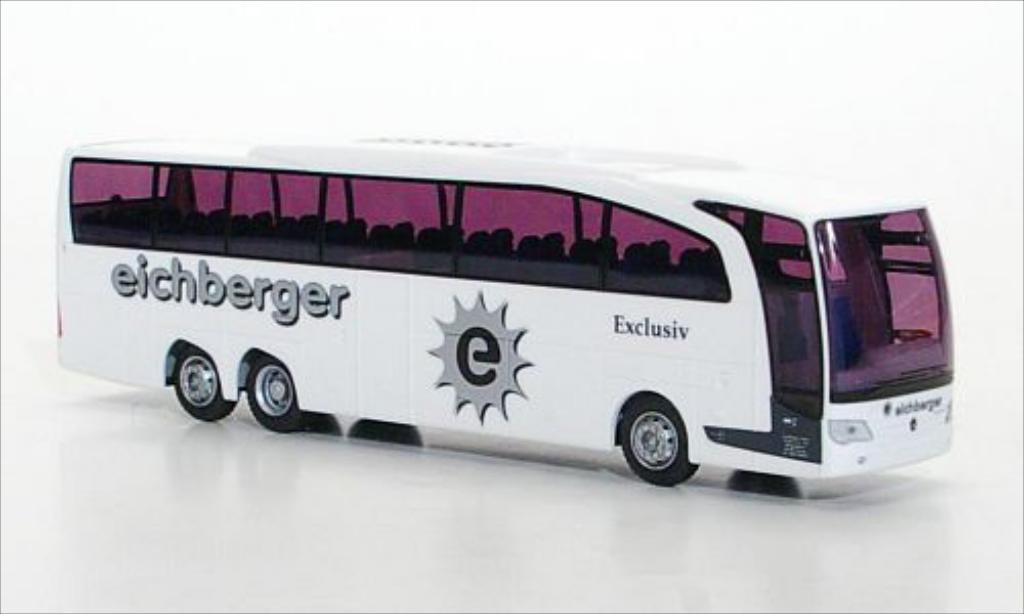 Mercedes Travego 1/87 Rietze M Eichenberger Reisen Thyrnau miniature