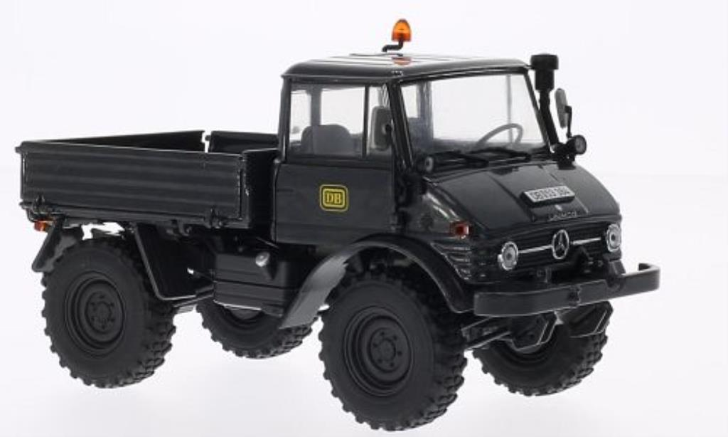 Mercedes Unimog 1/32 Weise 406 (U84) DB diecast model cars