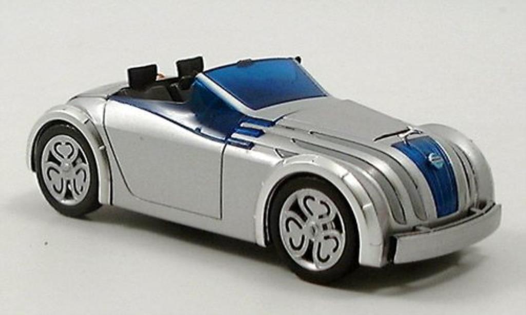 Nissan Jikoo 1/43 Norev Concept Car 2004 miniature