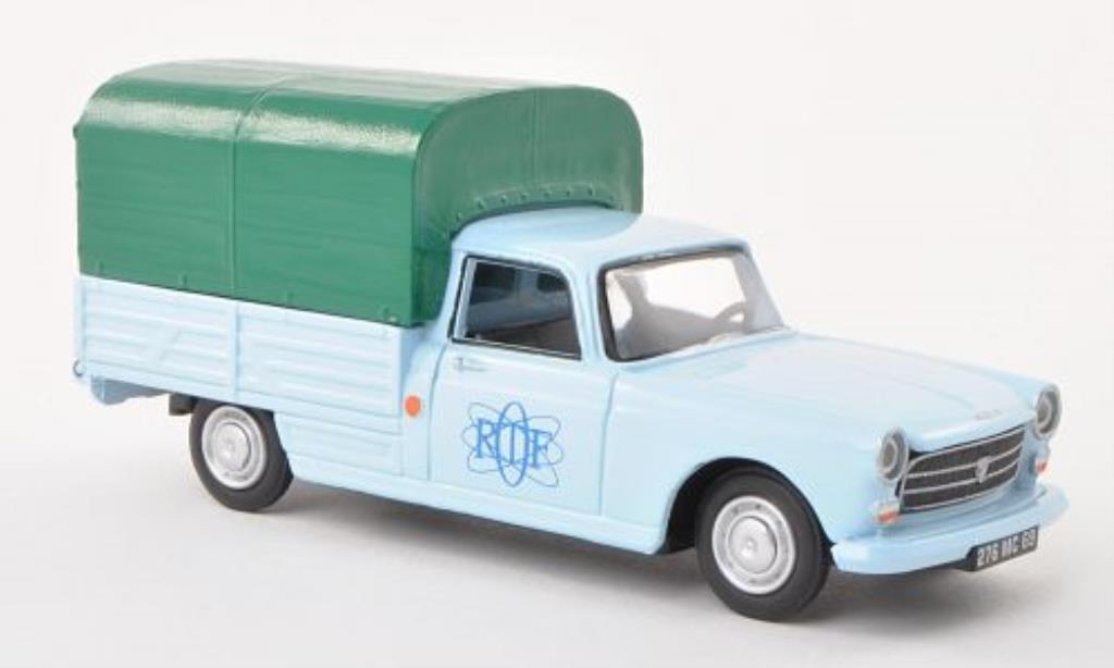 Peugeot 404 Pick up 1/43 Eligor ORTF miniature