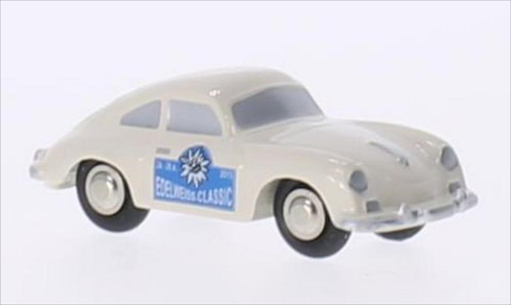 Porsche 356 A 1/90 Schuco Coupe diecast model cars