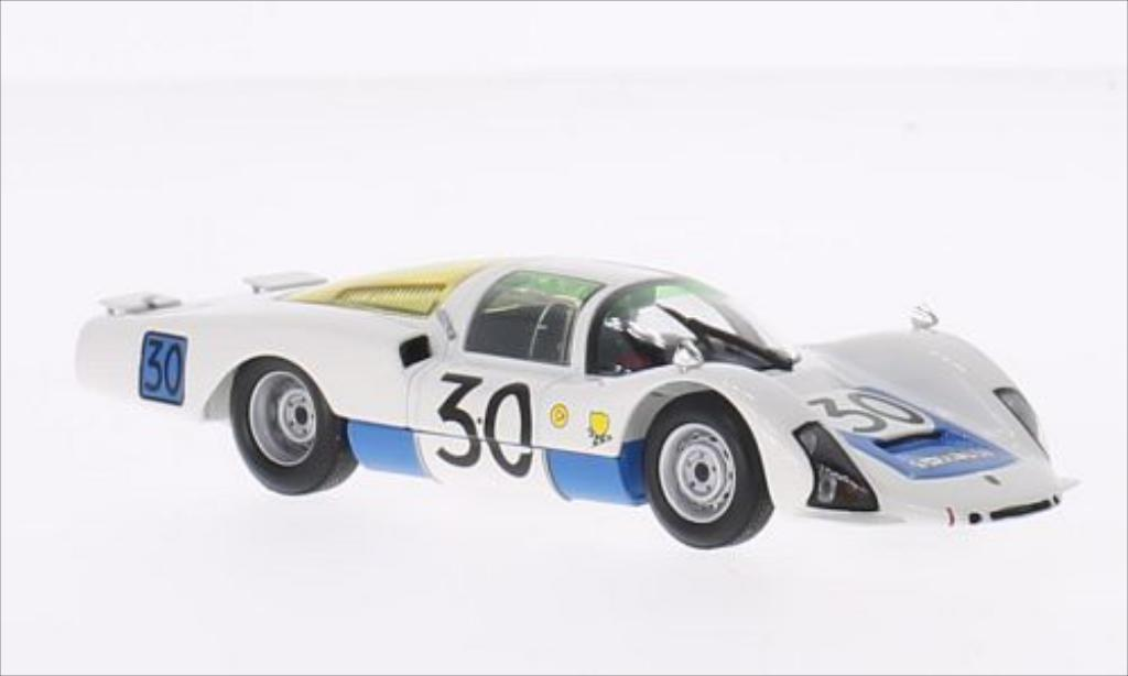 Porsche 906 1/43 Minichamps L No.30 Le Mans Le Mans 1966 /C.Davis diecast model cars