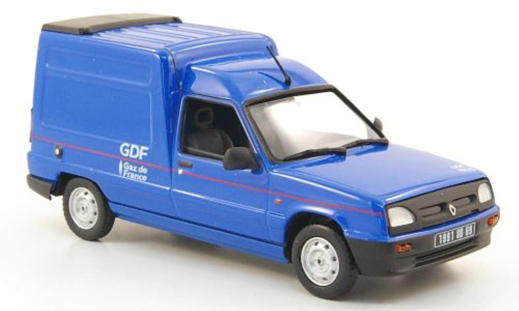 Renault Express 1/43 Norev 1994 GDF miniature