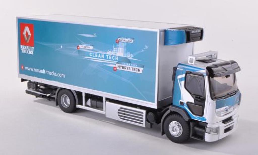 Renault Premium 1/43 Eligor Distribution Hybrys Renault Truck diecast