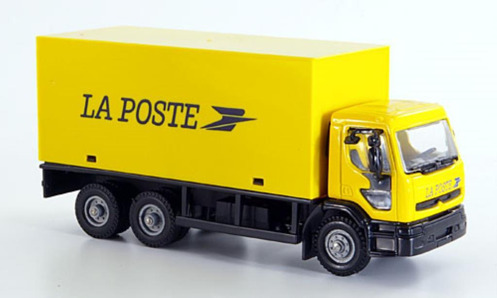 Renault Premium 1/60 Verem La Poste (1:60)
