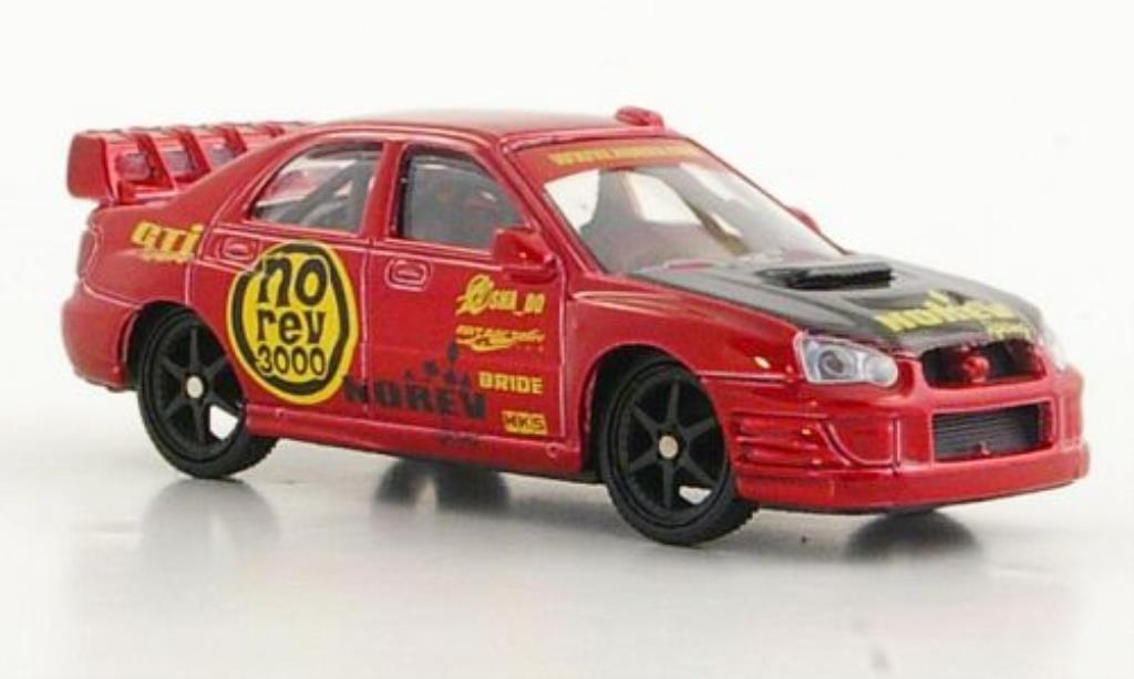 Subaru Impreza WRX 1/43 Norev Tuning miniature