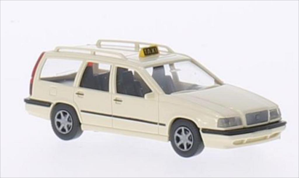 Volvo 850 1/87 Wiking Kombi miniature
