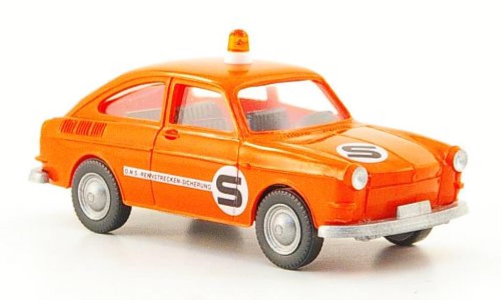 Volkswagen 1600 1/87 Wiking TL ONS Streckenfahrzeug diecast