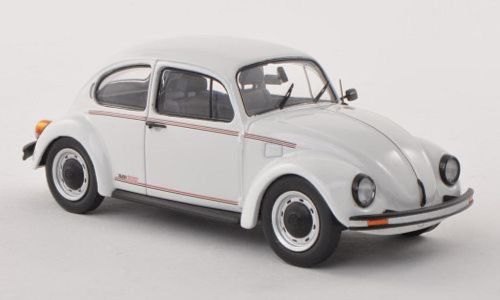 Volkswagen Kafer 1/43 Schuco 1200 Jeans Bug diecast