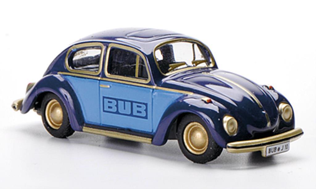 Volkswagen Kafer 1/87 Bub 1302 BUB - Sammlertreffen 2012 miniature