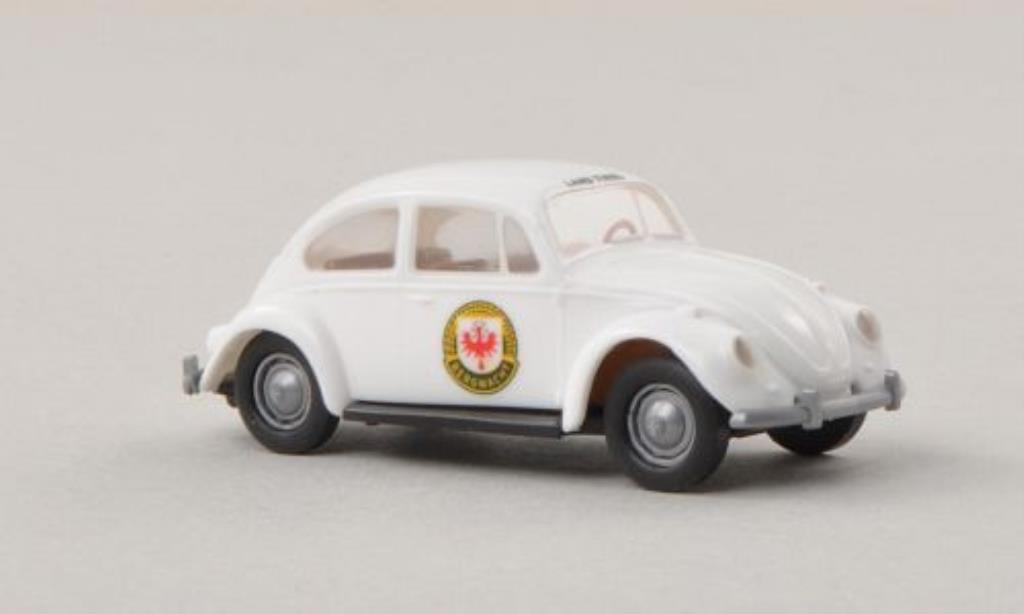Volkswagen Kafer 1/87 Brekina Bergwacht Tirol (A) diecast