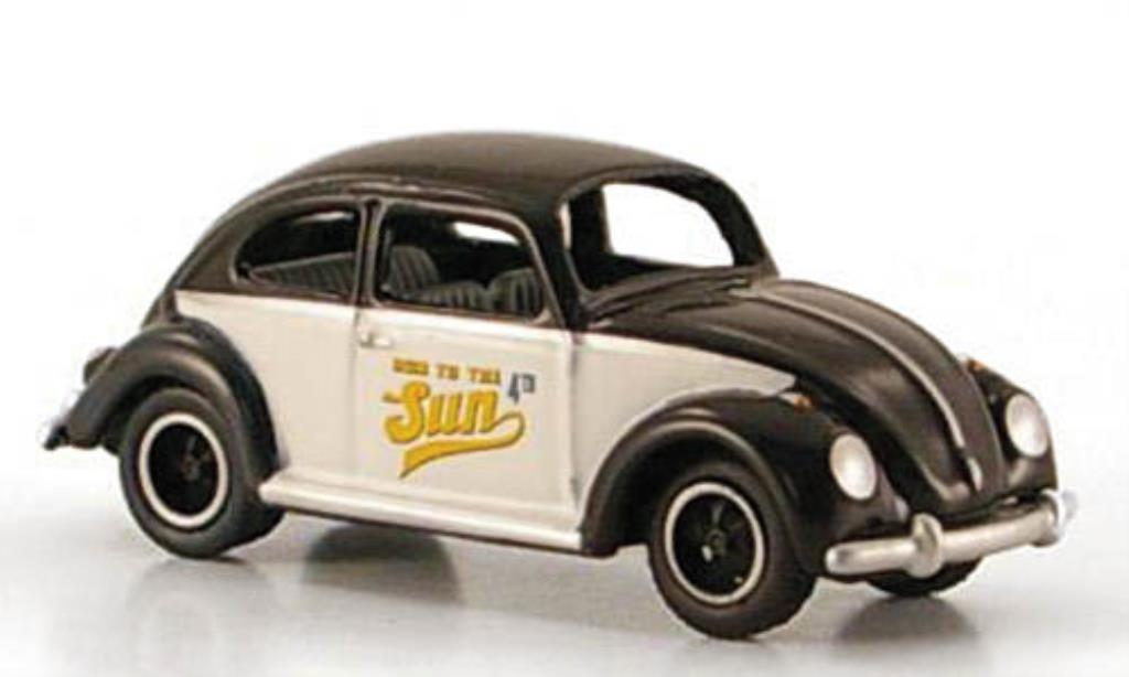 Volkswagen Kafer 1/87 Bub Run to the Sun 1960 diecast