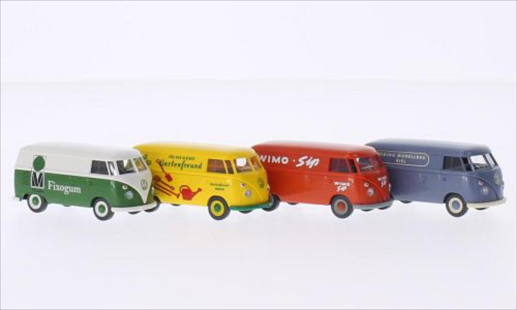 Volkswagen T1 1/87 Wiking #NOM? diecast model cars