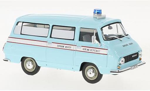 Skoda 1203 1/43 Abrex Polizei Tschechien 1974 miniature