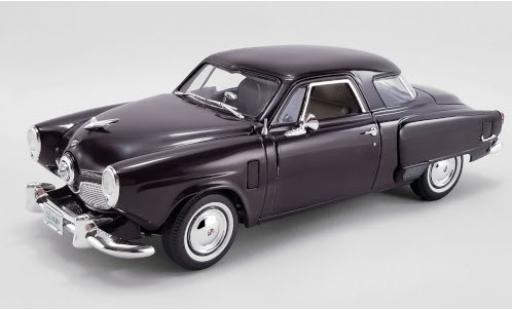 Studebaker Champion 1/18 ACME red 1951 diecast model cars