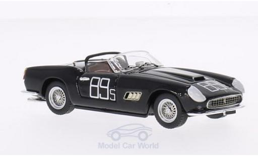 Ferrari 250 P 1/43 Art Model California No.89 SCCA Cumberland 1960 .Mion miniature