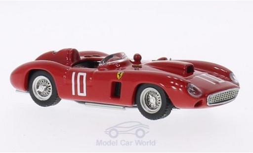 Ferrari 290 1957 1/43 Art Model MM No.10 1000 Km Buenos Aires 1957 M.Gregory/E.Castellotti/L.Musso diecast