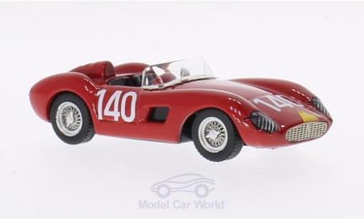 Ferrari 500 TRC 1/43 Art Model No.140 Targa Florio 1959 P.Starrabba/L.Coco miniature
