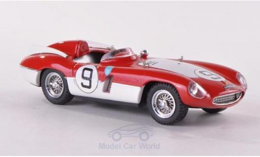 Ferrari 750 1956 1/43 Art Model Monza No.9 GP Portugal 1956 B.Barretto diecast