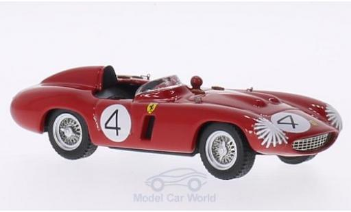Ferrari 750 1955 1/43 Art Model Monza RHD No.4 Tourist Trophy E.Castellotti/P.Taruffi diecast model cars