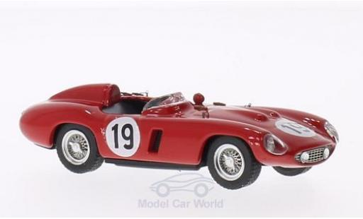 Ferrari 857 1/43 Art Model RHD No.19 Sebring 1956 A.de Portago/J.Kimberly miniature