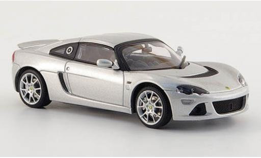 Lotus Europa 1/43 AUTOart S grey diecast model cars