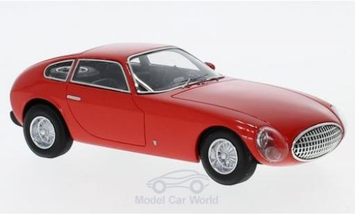 Chevrolet Corvette C1 1/43 AutoCult by Vignale red 1961