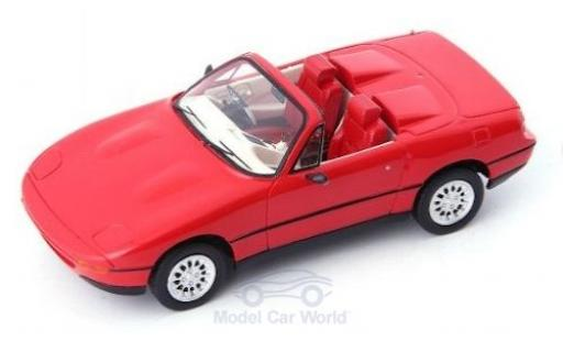 Mazda MX 1/43 Autocult/Avenue 43 -5 Miata Concept Duo 101 V705 rouge RHD 1985 miniature