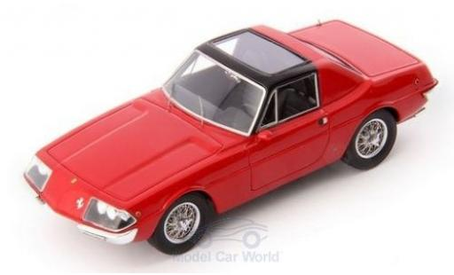 Ferrari 330 1/43 AutoCult GTC Zagato rouge 1967 miniature