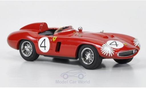 Ferrari 750 1955 1/43 Best Monza No.4 Tourist Trophy 1955 diecast