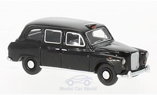 Austin FX4 1/87 BoS Models noire RHD 1975 London Taxi miniature