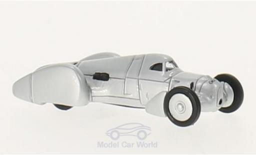 Auto Union Typ B 1/87 BoS Models Lucca grise 1935 miniature