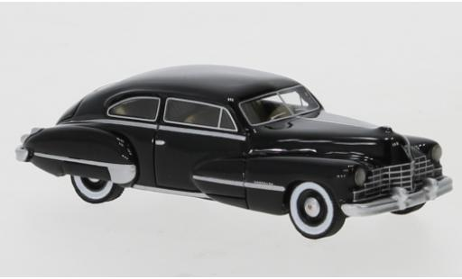 Cadillac Series 62 1/87 BoS Models Club Coupe black 1946 diecast model cars