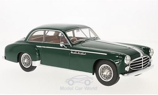 Delahaye 235 1/18 BoS Models MS Coupe by Chapron verte RHD 1953 miniature