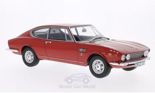Fiat Dino 1/18 BoS Models Coupe 1967 miniature