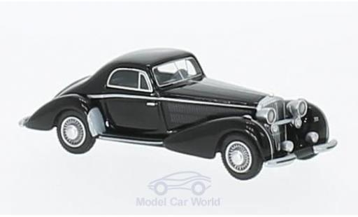 Horch 853 1/87 BoS Models Spezial Coupe noire 1937