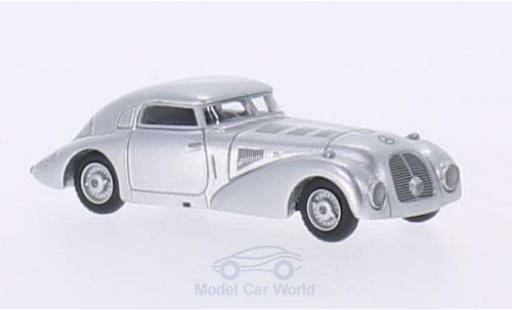 Mercedes 540 1/87 BoS Models K Stromlinienwagen grise 1938 miniature