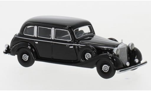 Mercedes 770 1/87 BoS Models (W150) Limousine noire 1940 miniature