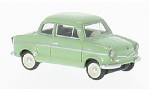 NSU Prinz 1/87 BoS Models III verte 1960 miniature