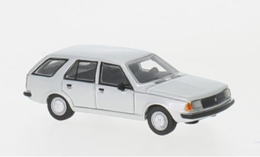 Renault 18 1/87 BoS Models Break grise 1978 miniature