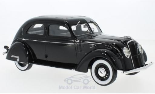 Volvo PV 1/18 BoS Models 36 Carioca noire 1935 miniature
