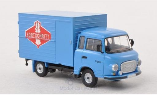 Barkas B 1000 1/87 Brekina Fortschritt miniature