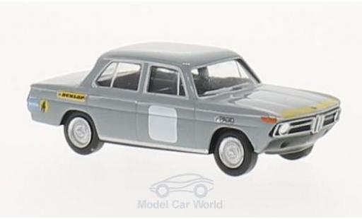 Bmw 1800 1/87 Brekina tii Historischer Motorsport modellautos