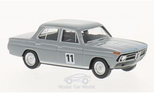 Bmw 2000 1/87 Brekina Ti - Museum diecast model cars