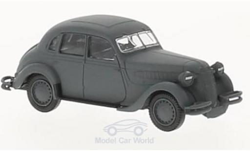 Bmw 326 1/87 Brekina Wehrmacht miniature