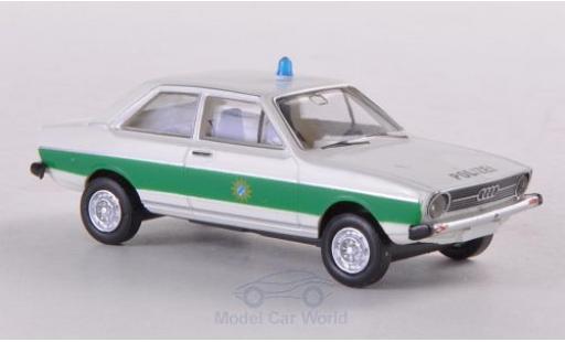 Audi 80 1/87 Brekina Polizei Bayern miniature